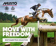 Musto 3 (South Wales Horse)